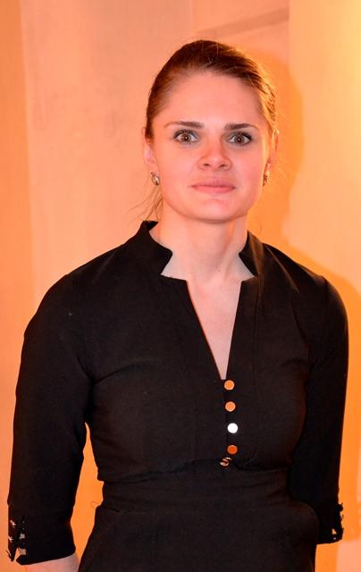 Justyna Sivinskė
