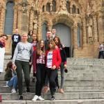 Hola Barselona arba apie didelį ir nepažintą pasaulį