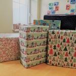 Kalėdų džiaugsmas pasiekia ne visas šeimas: graži akcija kviečia padovanoti mažą stebuklą
